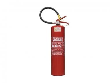 Extintor Po Quimico ABC 06kgs