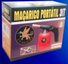 Maçarico Portátil 3IT - Acendimento Automático