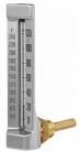 Termometro Capela Angular 0-50°C 100mm - 50mm