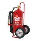 Extintor com Carga de Pó BC - P30