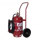 Extintor com carga de Pó - BC P50