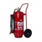 Extintor com carga de Espuma Mecânica