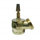 Válvula Industrial Compacta 45° PN 16 2.1/2