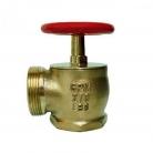Válvula Industrial Compacta 90° 210 LBS 2.1/2