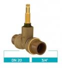 Registro de Pressão - Linha 4416.202.PVC