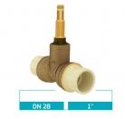 Registro de Pressão - Linha 4416.302.CPVC