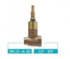 Registro de Pressão - Dry Wall - Linha 4416.105 / 4416.205