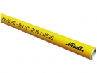 Tubo Multicapa PE-AL-PE Amarelo