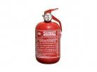 Extintor veicular abc 1kg