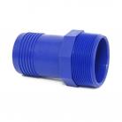 Adaptador para mangueira em PVC